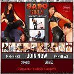 Trial Account Sado-girls.com