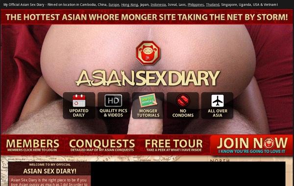 Asiansexdiary .com