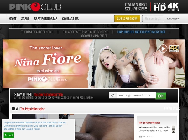 Paypal With PinkO Club
