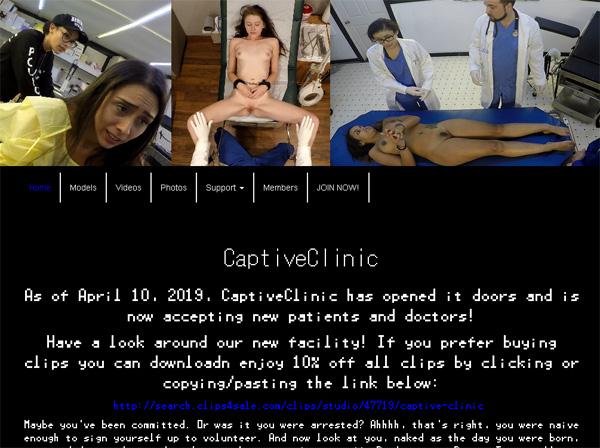 Captiveclinic Wnu Discount