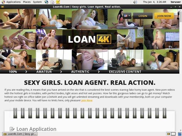 Loan4k.com Buy Membership