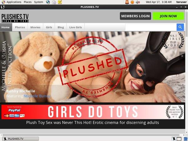 Plushies.tv Free Trials