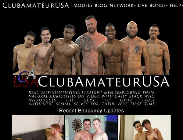 Discount Clubamateurusa Trial Link